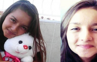 14 Yaşındaki Pınar'ın Acı Sonu!