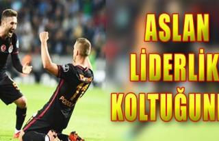 Başakşehir 0 - 2 Galatasaray
