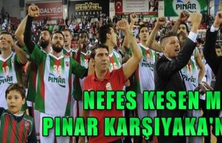 Pınar Karşıyaka: 74 - Trabzonspor Medical Park:...