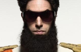 Borat Bu Sefer 'Diktatör' oldu