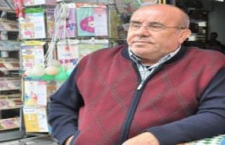 İzmir Minik Ece'ye Ağlıyor