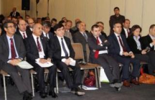 'Rekabet Çalıştayı' Düzenlendi