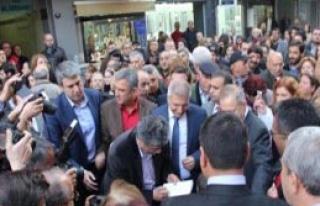 'Devran Dönüyor CHP İktidara Geliyor'