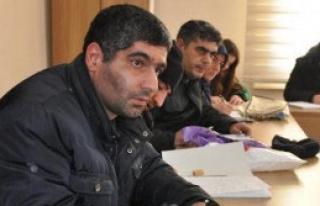 Sivas'ta Hastalar İçin Ekpss Kursu
