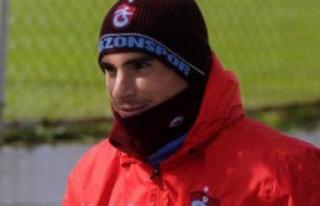 Medjani, Trabzonspor'dan Ayrılıyor