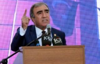 Kılıçdaroğlu ve Demirtaş'a Yükledi