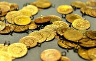 Altın Fiyatları Zirve Yaptı