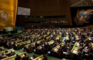 BM'de Seçim 8 Haziran'da Yapılacak