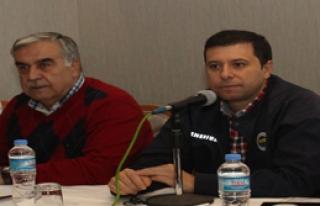 Adaylık Talepleri Ankara'ya İletildi