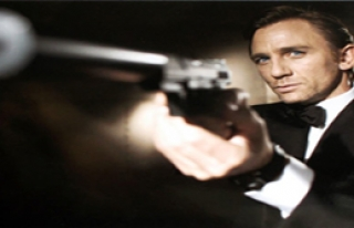 James Bond Adana'da