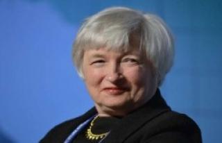 FED'e Kadın Başkan