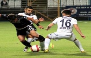 Fethiyespor– Kartalspor: 0- 2