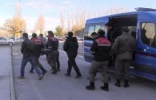 1 Astsubay Tutuklandı