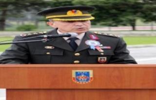 Fetö'den Yargılanan Albay Yılmaz'ın Tutuklanma...