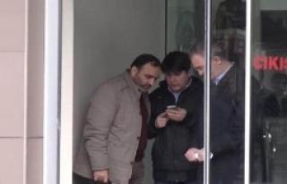 Gazeteci Bülent Keneş Serbest Bırakıldı