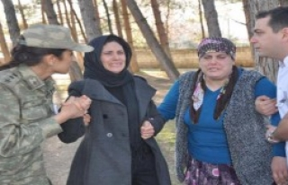Gaziantepli Şehit Astsubay Toprağa Verildi