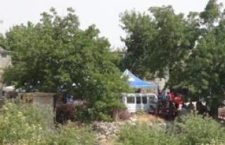 Gaziantep'te Arazi Anlaşmazlığı Kavgası
