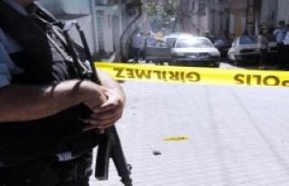 Otomobile Av Tüfeği İle Ateş Açıldı
