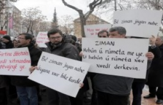 Gaziantep'te STK'lar Anadilde Eğitim İstedi