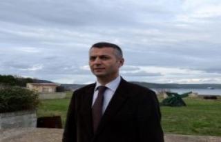 Gelibolu'da Alan Kılavuzu Krizi