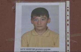 Kartal'da 10 Yaşında Bir Çocuk Kayboldu