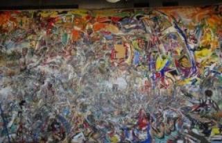 Gezi'nin Kayıpları 'Resmi Resmi'nde Buluştu