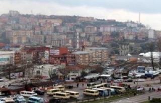 Göç Alan Zonguldak, Göç Veren Oldu