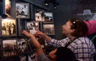 Gökçeada Kent Müzesi Ziyarete Açıldı