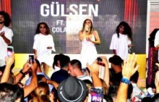 Gülşen'den Bayram Konseri