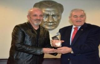 Güreş Vakfı Ödülleri Sahiplerini Buldu