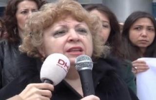 Hakim Sevgi Övüç: Bu Ülkede Artık Kadın, İnsan...