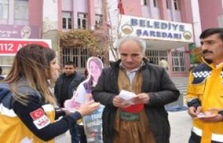 Hakkari'de Asılsız İhbarlar Bezdiriyor