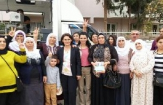 HDP Pazara Çıktı