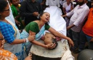 2 Ay İçinde İki Gazeteci Öldürüldü
