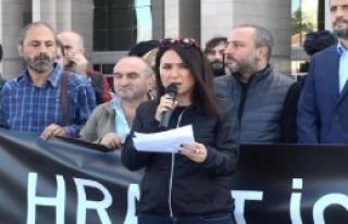 Hrant Dink Davası Öncesi Açıklama