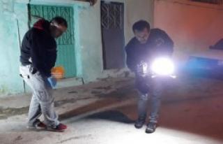 İki aile arasında çatışma: 1 ölü