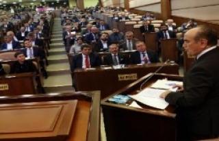 İBB 2016 Yılı Konsolide Bütçesi