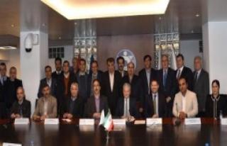İEF'de İran Pavyonu Açılacak