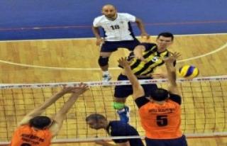 İnegöl Belediyespor-Fenerbahçe: 0-3