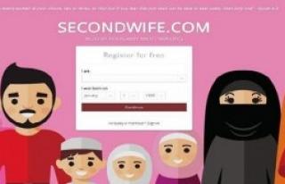 'İkinci Eş' İçin Web Sitesi