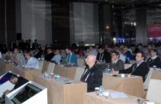 İnternet Dünyası Antalya'da Buluştu