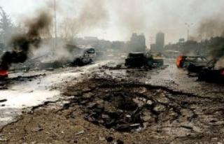 Irak'ta Bombalı Saldırılar: 38 Ölü!