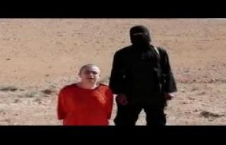 IŞİD Yine Rehine Öldürdü!