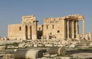 IŞİD Bir Tarih Yok Etti