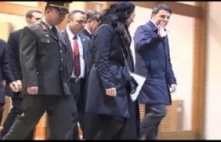 İtalya Başbakanı İstanbul'da