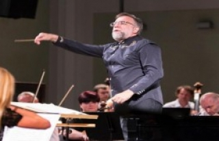 İZDSO'dan Ravel Gecesi