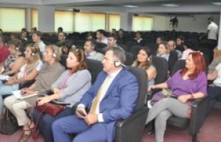 İzmir Barosu Sertifika Programı Düzenledi