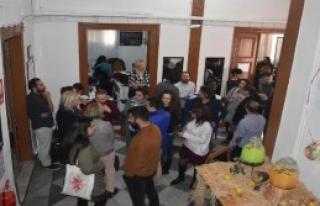 İzmir Bulut Öncü Gençlik Merkezi Açıldı