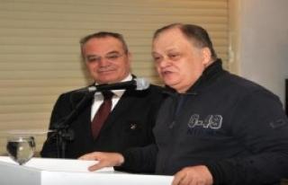 İzmir İş Dünyası Derneği Kuruluyor