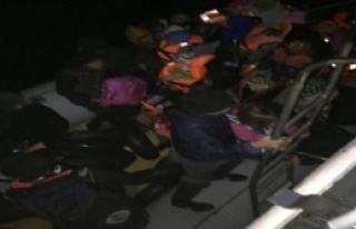İzmir'de 67 Kaçak Yakalandı
